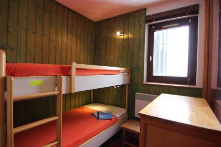 Location au ski Appartement 2 pièces 4 personnes (315) - Résidence l'Eskival - Val Thorens - Canapé