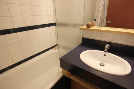 Location au ski Appartement 2 pièces 4 personnes (315) - Residence L'eskival - Val Thorens - Table