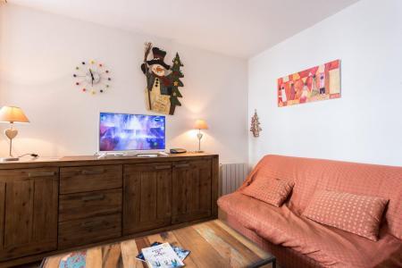 Location au ski Appartement 2 pièces 4 personnes (316) - Residence L'eskival - Val Thorens - Salle de bains