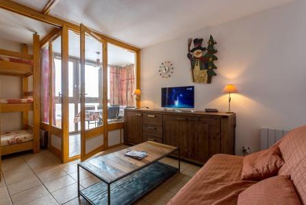 Location au ski Appartement 2 pièces 4 personnes (316) - Residence L'eskival - Val Thorens - Séjour