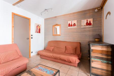 Location au ski Appartement 2 pièces 4 personnes (316) - Residence L'eskival - Val Thorens - Table