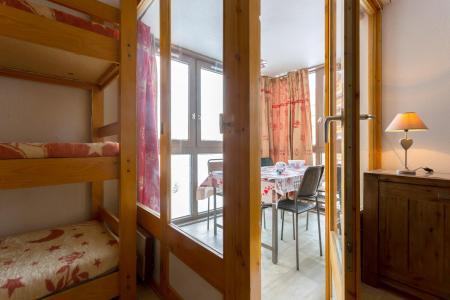 Location au ski Appartement 2 pièces 4 personnes (316) - Residence L'eskival - Val Thorens - Tv
