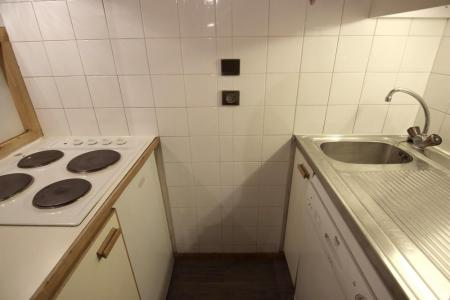 Location au ski Appartement 2 pièces 4 personnes (512) - Residence L'eskival - Val Thorens - Salle de bains