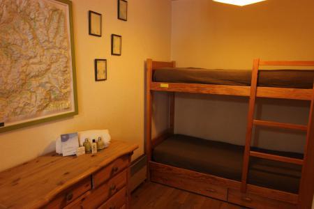 Location au ski Appartement 2 pièces 4 personnes (603) - Residence L'eskival - Val Thorens - Chambre