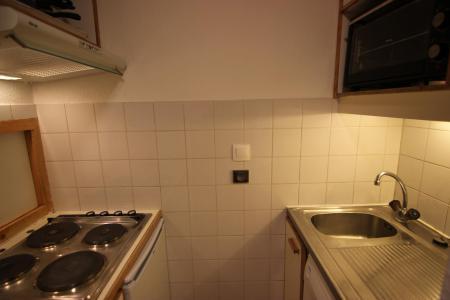 Location au ski Appartement 2 pièces 6 personnes (112) - Residence L'eskival - Val Thorens - Chaise