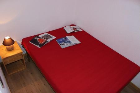 Location au ski Appartement 2 pièces 6 personnes (112) - Residence L'eskival - Val Thorens - Lit double