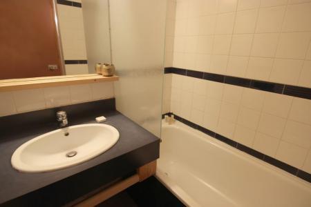 Location au ski Appartement 2 pièces 4 personnes (512) - Residence L'eskival - Val Thorens - Plan