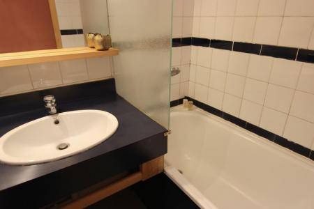 Location au ski Appartement 2 pièces 4 personnes (216) - Residence L'eskival - Val Thorens - Plan