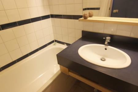 Location au ski Appartement 2 pièces 4 personnes (513) - Residence L'eskival - Val Thorens - Plan