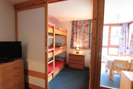 Location au ski Appartement 2 pièces 4 personnes (209) - Residence L'eskival - Val Thorens - Plan