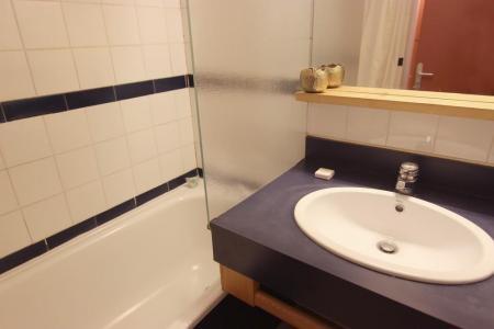 Location au ski Appartement 2 pièces 4 personnes (511) - Residence L'eskival - Val Thorens - Plan