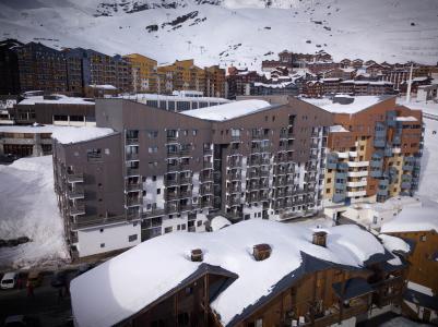 Location au ski Résidence Lauzières - Val Thorens
