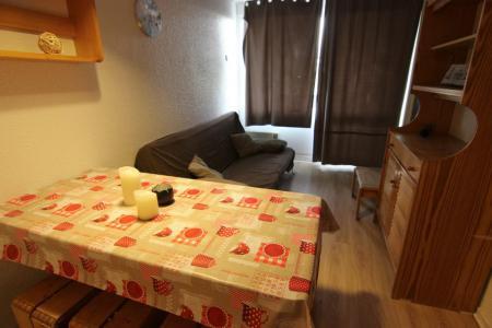 Location au ski Appartement 2 pièces cabine 4 personnes (518) - Residence Lauzieres - Val Thorens - Lavabo