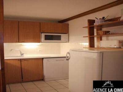 Location au ski Appartement 4 pièces 8 personnes (011) - Residence Le Diamant - Val Thorens - Lits superposés