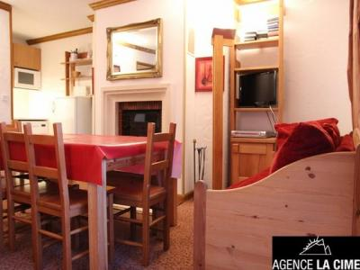 Location au ski Appartement 4 pièces 8 personnes (011) - Residence Le Diamant - Val Thorens - Table