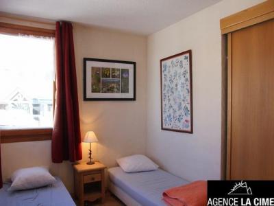 Location au ski Appartement 4 pièces 8 personnes (021) - Residence Le Diamant - Val Thorens - Lit simple