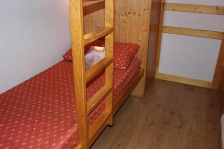 Location au ski Studio 3 personnes (112) - Residence Le Dome De Polset - Val Thorens - Chambre