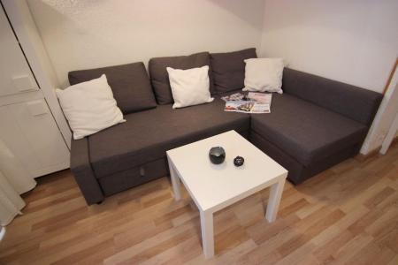 Location au ski Appartement 2 pièces 4 personnes (A9) - Résidence le Joker - Val Thorens