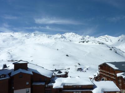 Location au ski Studio 2 personnes (12) - Résidence le Joker - Val Thorens