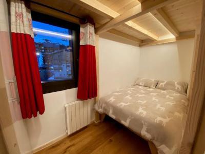 Location au ski Appartement 2 pièces cabine 5 personnes (32) - Résidence le Joker - Val Thorens