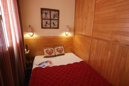 Location au ski Studio cabine 4 personnes (14) - Résidence le Joker - Val Thorens - Appartement