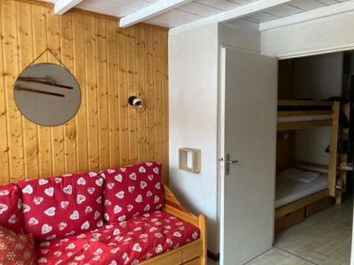 Location au ski Studio 4 personnes (609) - Résidence le Lac Blanc - Val Thorens