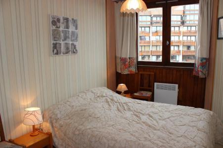 Location au ski Appartement 2 pièces 5 personnes (710) - Residence Le Lac Blanc - Val Thorens - Lit double