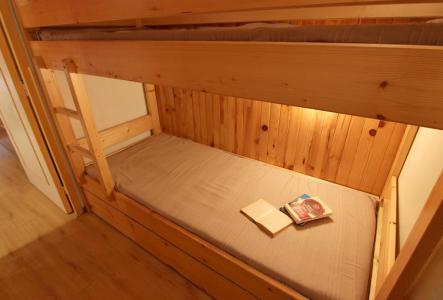 Location au ski Studio 4 personnes (507) - Résidence le Lac Blanc - Val Thorens - Entrée
