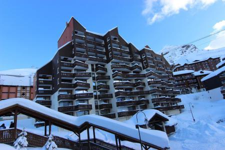 Location au ski Résidence le Lac du Lou - Val Thorens