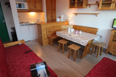 Location au ski Appartement 2 pièces 4 personnes (404) - Résidence le Lac du Lou - Val Thorens