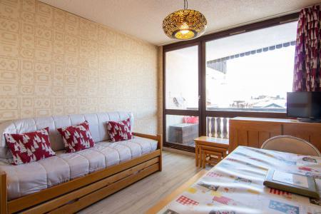 Location au ski Appartement 2 pièces 6 personnes (307) - Residence Le Lac Du Lou - Val Thorens - Kitchenette