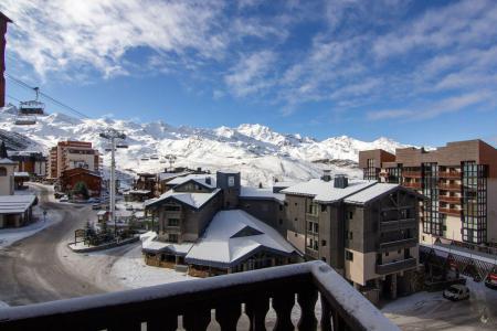 Location au ski Appartement 2 pièces 6 personnes (307) - Residence Le Lac Du Lou - Val Thorens - Lit double