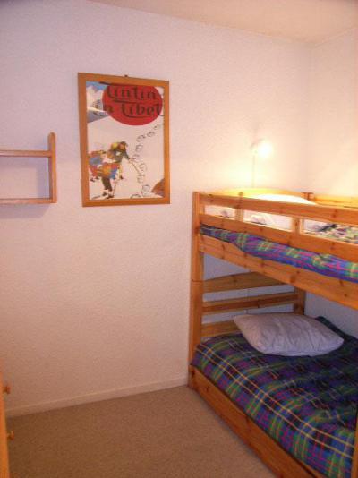 Location au ski Appartement 3 pièces 6 personnes (706) - Résidence le Lac du Lou - Val Thorens - Baignoire