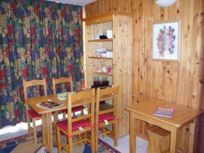 Location au ski Appartement 3 pièces 6 personnes (706) - Résidence le Lac du Lou - Val Thorens - Chambre