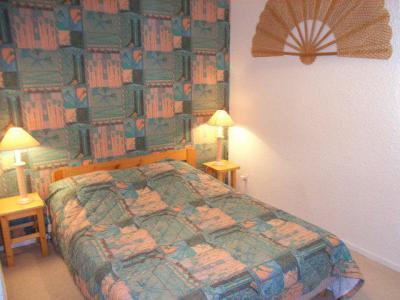 Location au ski Appartement 3 pièces 6 personnes (706) - Résidence le Lac du Lou - Val Thorens - Douche