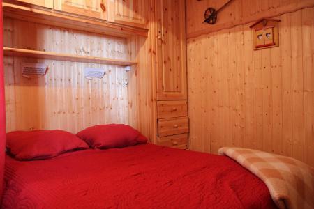 Location au ski Studio coin montagne 4 personnes (225) - Residence Le Roc De Peclet 2 - Val Thorens - Tv