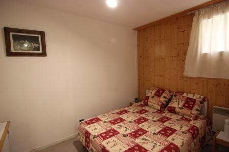 Location au ski Appartement 2 pièces cabine 6 personnes (12) - Residence Le Schuss - Val Thorens - Chambre