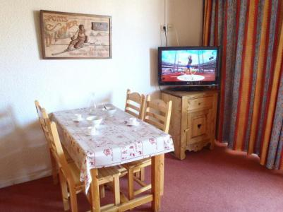 Location au ski Studio cabine 4 personnes (T3) - Résidence le Sérac - Val Thorens