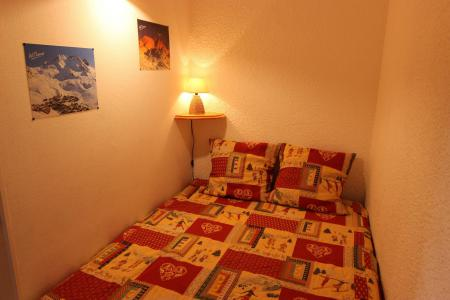 Location au ski Studio cabine 4 personnes (M7) - Residence Le Serac - Val Thorens - Lit double