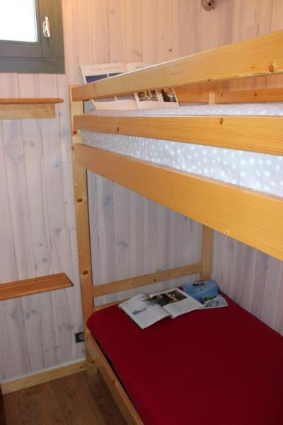 Location au ski Studio cabine 5 personnes (G2) - Résidence le Sérac - Val Thorens - Cabine