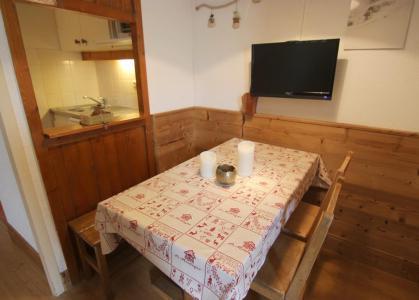 Location au ski Studio 3 personnes (33) - Residence Le Zenith - Val Thorens
