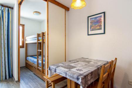 Location au ski Studio 3 personnes (32) - Residence Le Zenith - Val Thorens