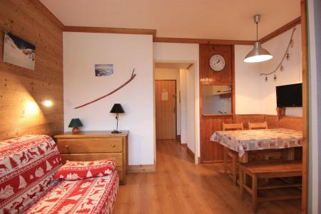 Location au ski Studio 3 personnes (33) - Résidence le Zénith - Val Thorens
