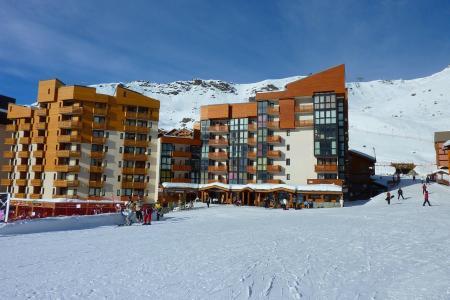Location au ski Résidence le Zénith - Val Thorens