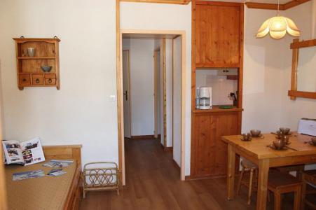 Location au ski Appartement 2 pièces 6 personnes (31) - Résidence le Zénith - Val Thorens