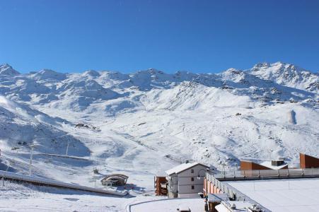 Location au ski Studio 3 personnes (32) - Résidence le Zénith - Val Thorens