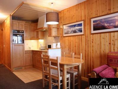 Location au ski Appartement 3 pièces 5 personnes (2) - Residence Les Hauts De Chaviere - Val Thorens - Cuisine ouverte