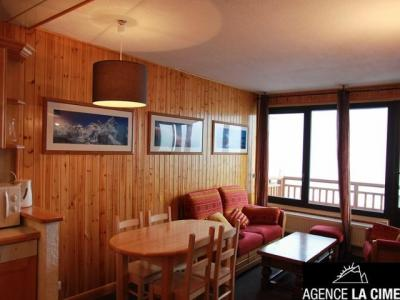 Location au ski Appartement 3 pièces 5 personnes (2) - Residence Les Hauts De Chaviere - Val Thorens - Table