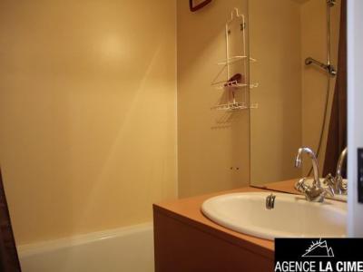 Location au ski Appartement 2 pièces 4 personnes (314) - Residence Les Hauts De La Vanoise - Val Thorens - Kitchenette