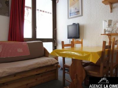 Location au ski Appartement 2 pièces 4 personnes (314) - Residence Les Hauts De La Vanoise - Val Thorens - Table